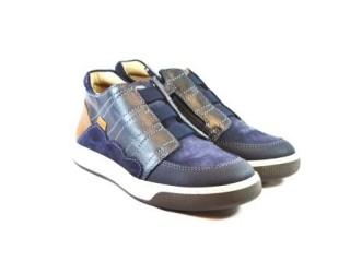 Ботинки Garvalin для мальчика - модель - 181621А