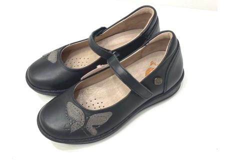 Туфли Garvalin для девочек - модель - 171415A
