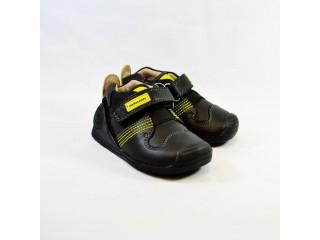 Ботинки Biomecanics для мальчиков - модель - 151155А