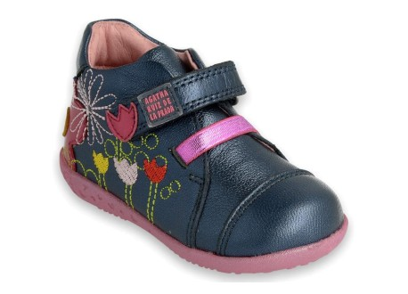 Ботинки Agatha Ruiz De La Prada для девочек - модель - 151901А