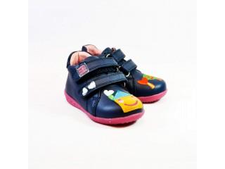 Ботинки Agatha Ruiz De La Prada для девочек - модель - 151903А