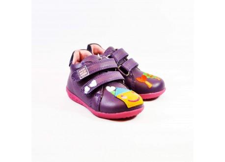 Ботинки Agatha Ruiz De La Prada для девочек - модель - 151903С