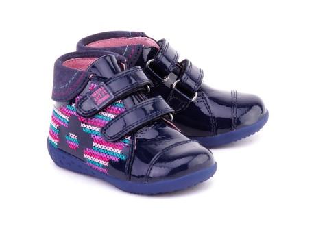 Ботинки Agatha Ruiz De La Prada для девочек - модель - 151905А