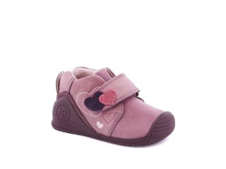 Ботинки Biomecanics для девочек - модель - 171133B