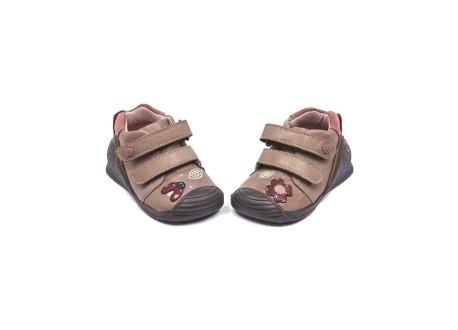 Ботинки Biomecanics для девочек - модель - 171135С