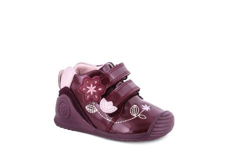 Ботинки Biomecanics для девочек - модель - 171137В