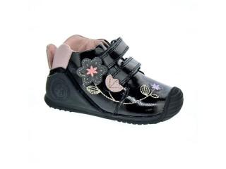 Ботинки Biomecanics для девочек - модель - 171137А