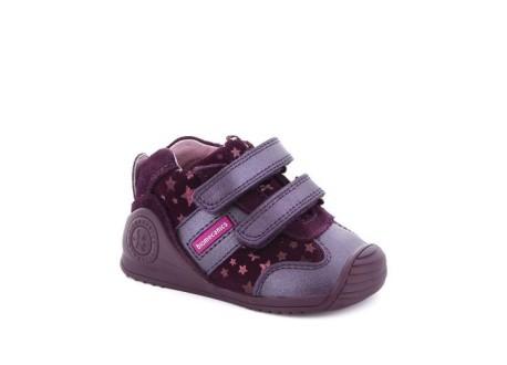 Ботинки Biomecanics для девочек - модель - 171138С