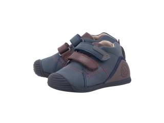 Ботинки Biomecanics для мальчика - модель - 171147А