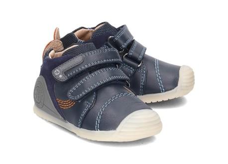 Ботинки Biomecanics для мальчиков - 171148А