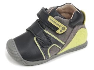 Ботинки Biomecanics для мальчика - модель - 171149А