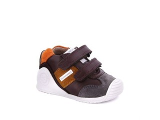Ботинки Biomecanics для мальчика - модель - 171151Е