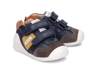 Ботинки Biomecanics для мальчика - модель - 171151F