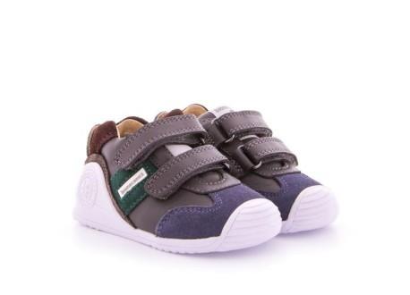 Ботинки Biomecanics для мальчика - модель - 171151Д