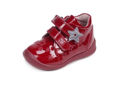 Ботинки Garvalin для девочек - модель - 171313С