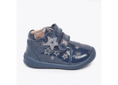 Ботинки Garvalin для девочек - модель - 171313В