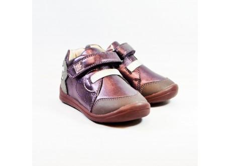 Ботинки Garvalin для девочек - модель - 171314С