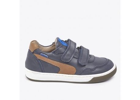 Ботинки Garvalin для мальчика - модель - 171670А