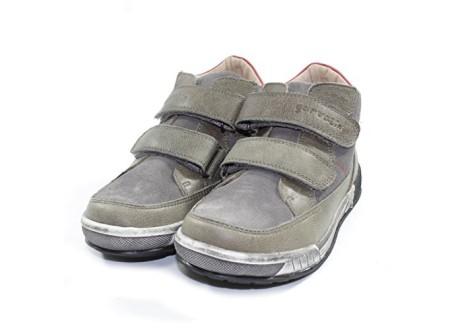 Демисезонные ботинки Garvalin для мальчика - модель - 171690В