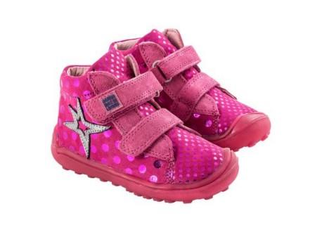Ботинки Agatha Ruiz De La Prada для девочек - модель - 171910B