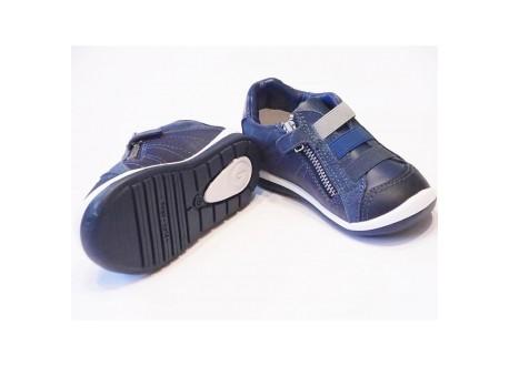 Ботинки Garvalin для мальчика - модель - 172331A