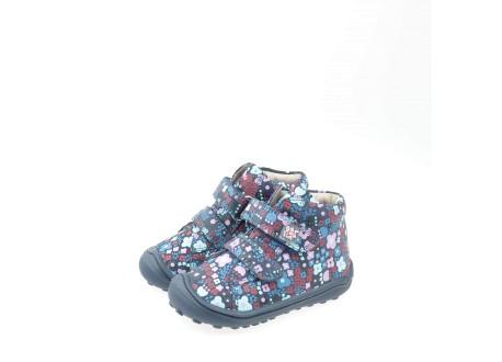 Ботинки Garvalin для девочки - модель - 181300А