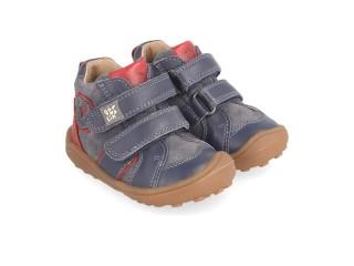 Ботинки Garvalin для мальчика - модель - 181303А