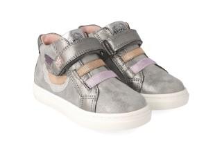 Ботинки Garvalin для девочки - модель - 181339В