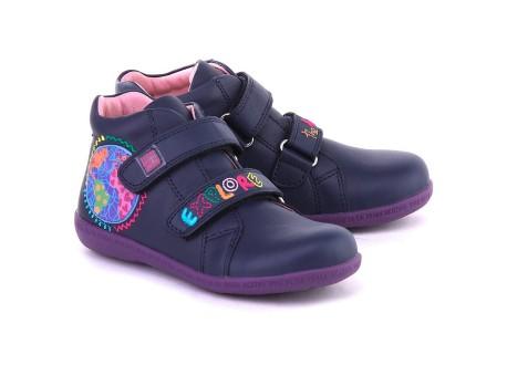 Ботинки Agatha Ruiz De La Prada для девочек - модель - 151931А