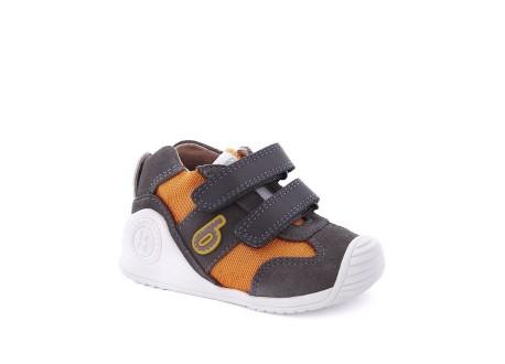 Ботинки Biomecanics для мальчиков - модель - 171150D