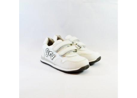 Кроссовки Garvalin для девочки - модель - 171350F