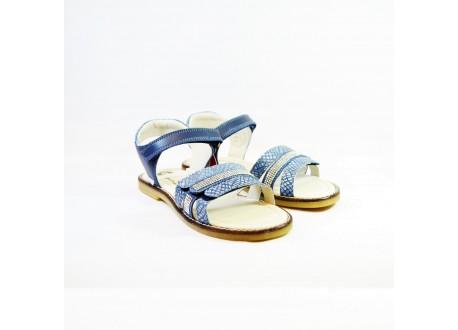 Сандали Garvalin для девочек - модель - 172614A