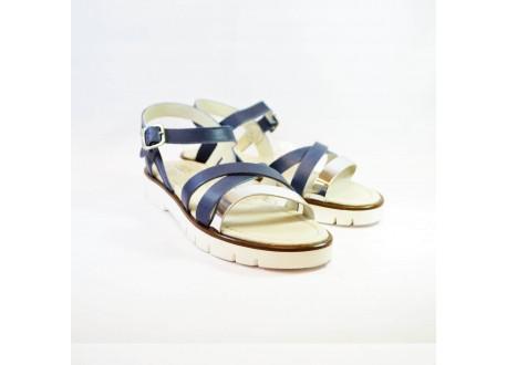 Сандалии Garvalin для девочек - модель - 182636A