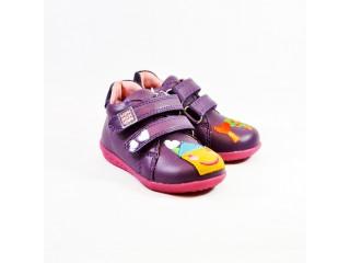 Туфли Agatha Ruiz De La Prada для девочек - модель - 151910С