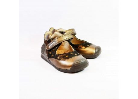 Туфли  Biomecanics для девочек - модель - 151144А