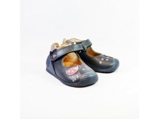Туфли  Biomecanics для девочек - модель - 151146А