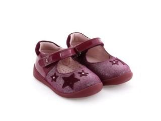 Туфли Garvalin для девочек - модель - 151322C