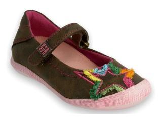 Туфли Agatha Ruiz De La Prada для девочек - модель - 151952В