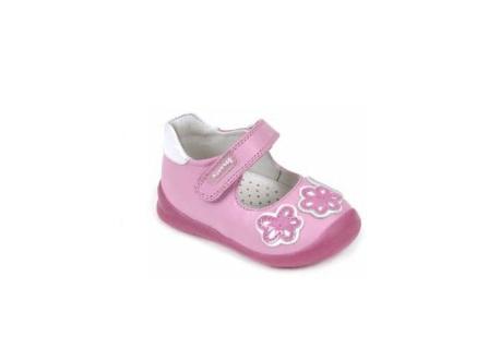 Туфли Garvalin для девочек - модель - 152310B