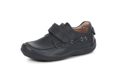 Туфли школьные Biomecanics для мальчика - модель - 161113B