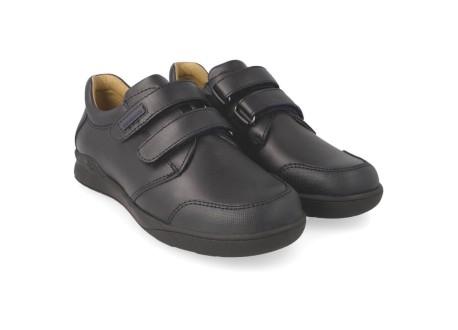 Ботинки Biomecanics для мальчика - модель - 161126А