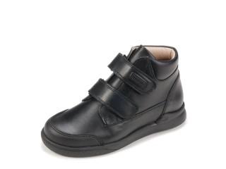 Демисезонные ботинки Biomecanics для мальчика - модель - 161128А