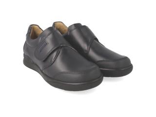 Туфли школьные Biomecanics для мальчика - 161129