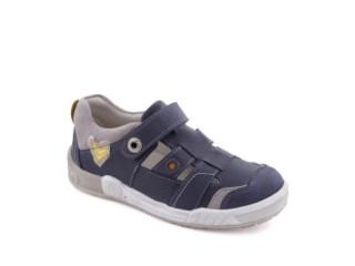 Закрытые сандали Garvalin для мальчиков - модель - 162718A