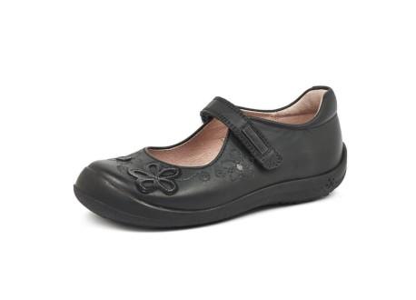 Туфли школьные Biomecanics для девочек - модель - 171110А