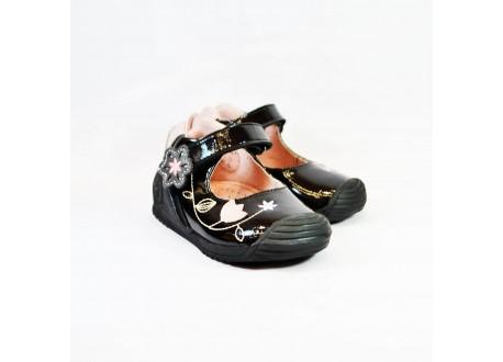 Туфли Biomecanics для девочек - модель - 171136А