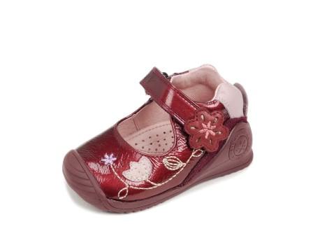 Туфли Biomecanics для девочек - модель - 171136В