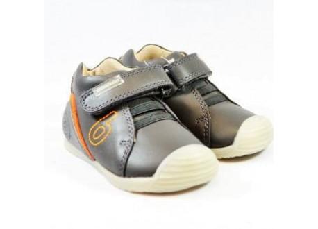 Ботинки Biomecanics для мальчиков - модель - 171146В