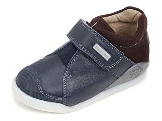 Демисезонные ботинки Biomecanics для мальчика - модель - 171166А