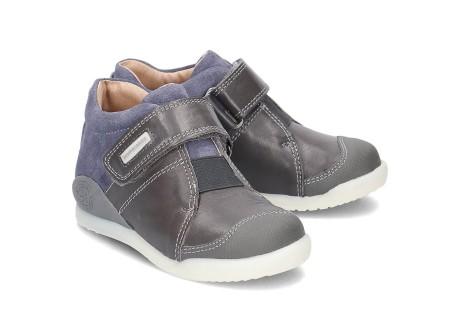 Демисезонные ботинки Biomecanics для мальчика - модель - 171166В